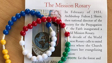 A Rosary Guide