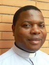Meet Fr Michael Useni – His Journey to Priesthood