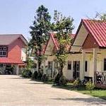 ban mae marie house