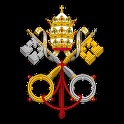 Vatican Emblem