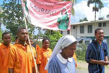 Alotau-Sidea, Papua New Guinea