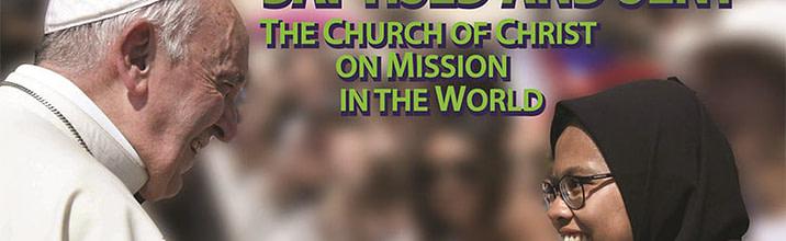 Mission Month Newsletter 2019